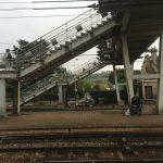 Gare Epône-Mézières