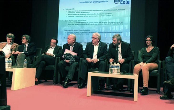 Co-construire l'attractivité et le développement territorial