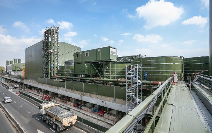 Base Seine : travaux de nuit du 27 au 29 mai 2019