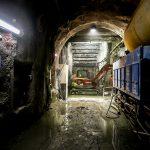 creusement entonnement puits pasquier