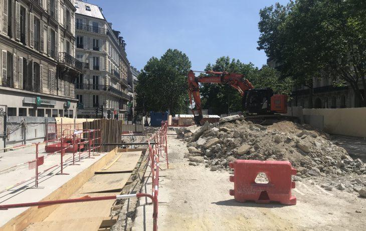 Puits Friedland : les travaux maintenus lundi 1er juin