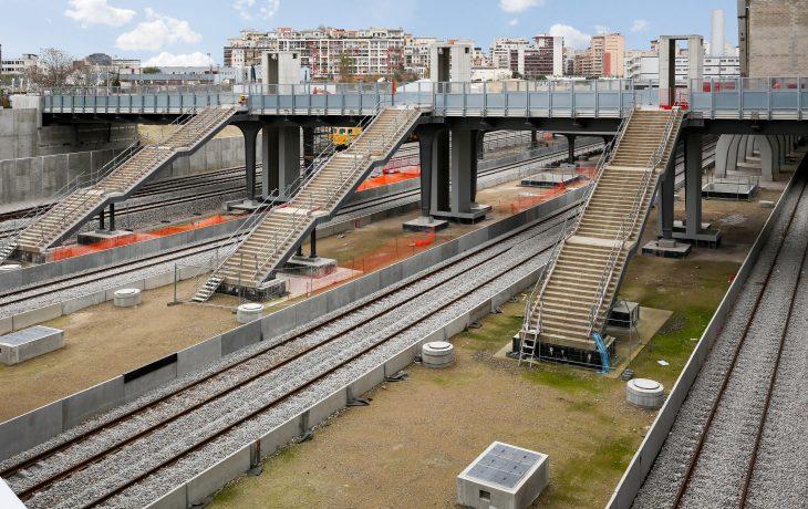 Gare de Nanterre