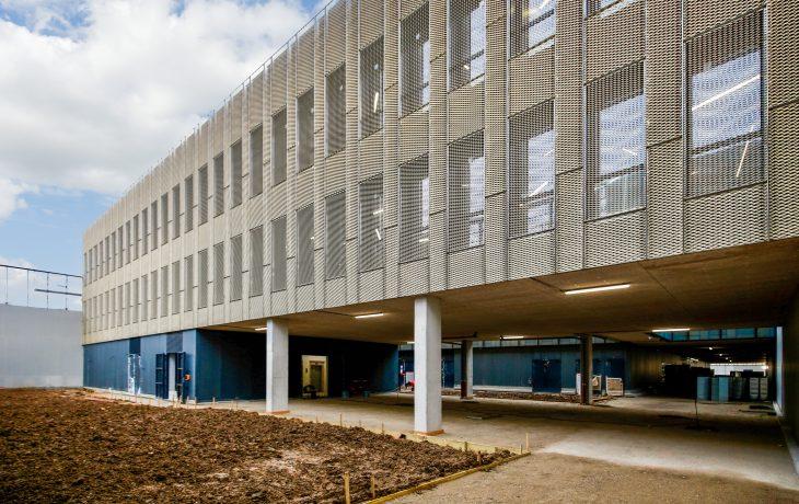 Centre de Commandement Unique Est Ouest Francilien
