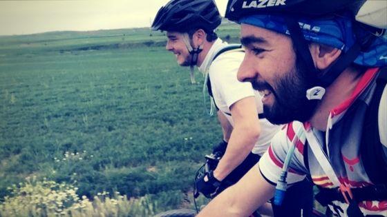 mejorar rendimiento en ciclismo
