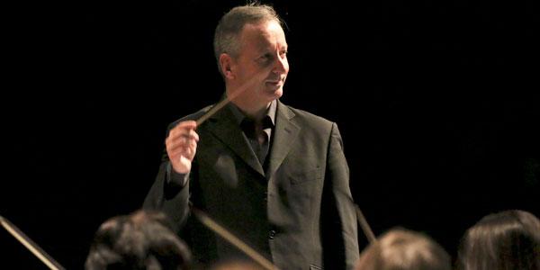 Paul Agnew Arts Florissants Saison 2020 Festival des Heures Musicales de l'Abbaye de Lessay