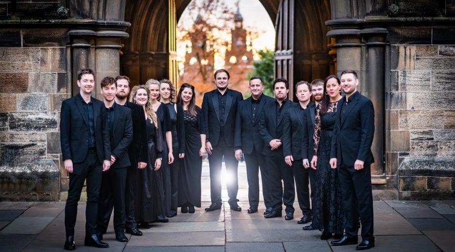 Dunedin Consort Saison 2020 Festival des Heures Musicales de l'Abbaye de Lessay