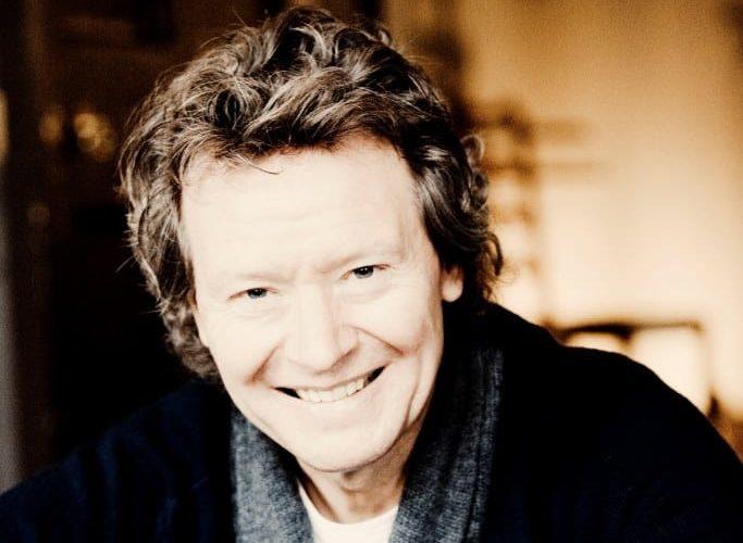 Harry Christophers Saison 2020 Festival des Heures Musicales de l'Abbaye de Lessay