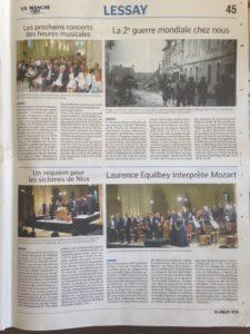 La Manche Libre - Page 45 - 23072016