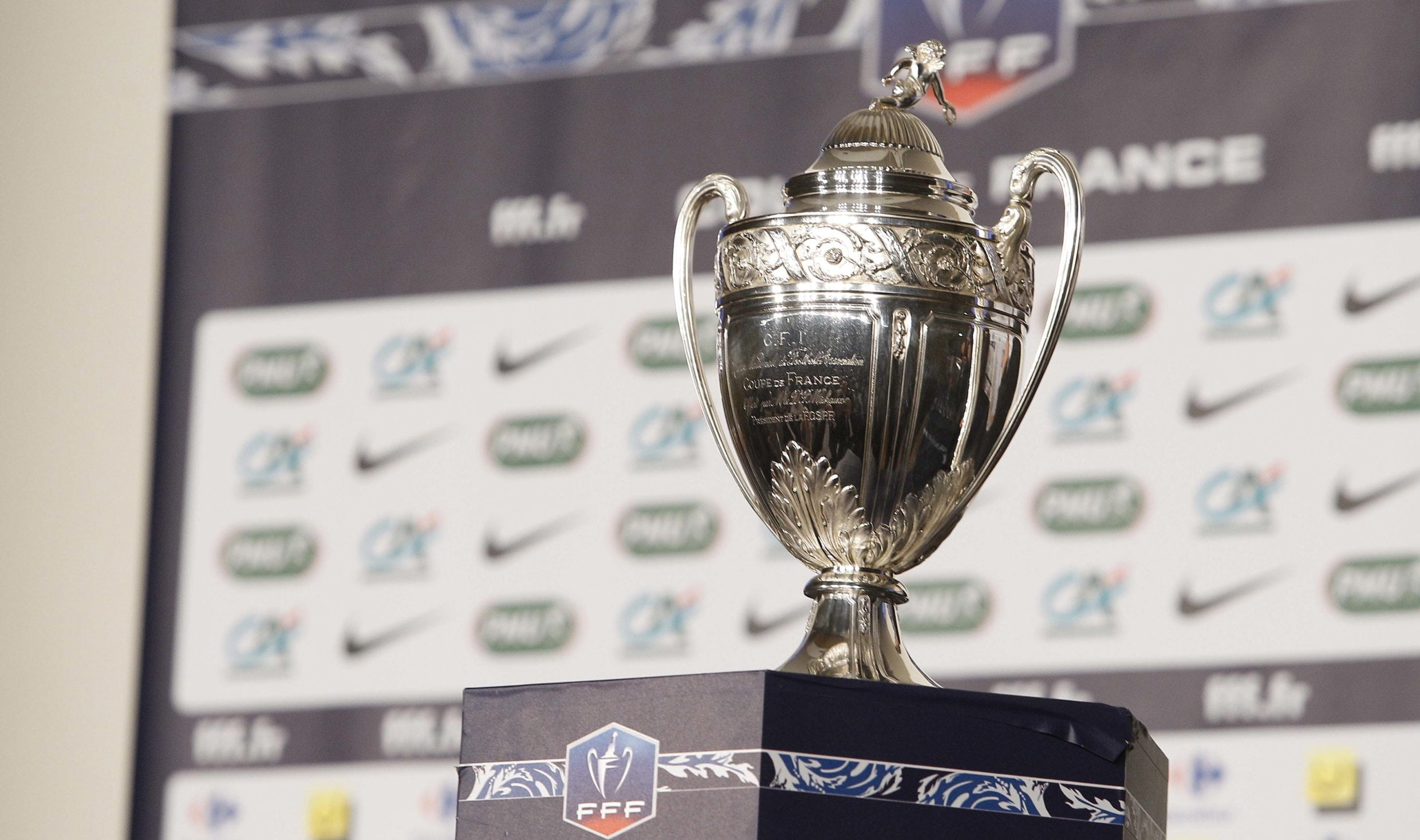 Les r sultats de la coupe de france red star football club - Resultats de la coupe de france ...