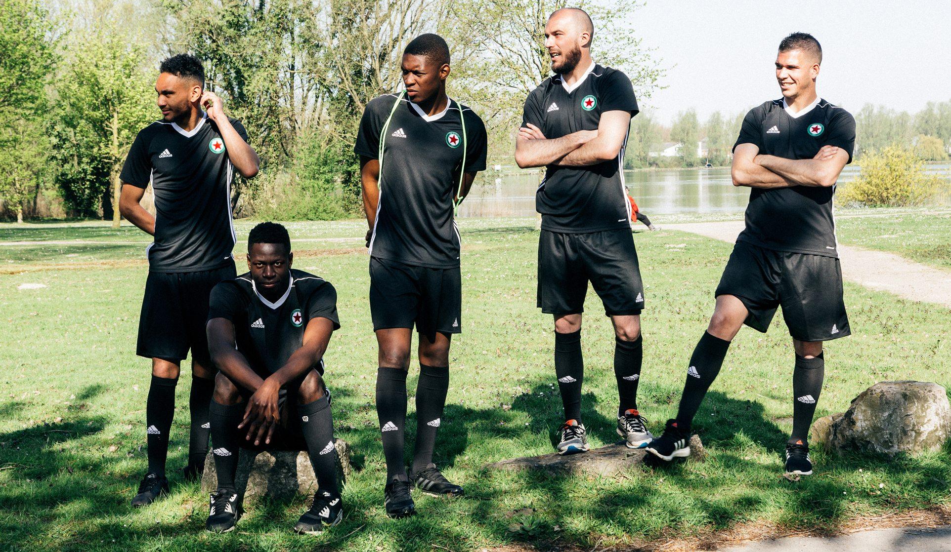 LA DER' | Red Star Football Club