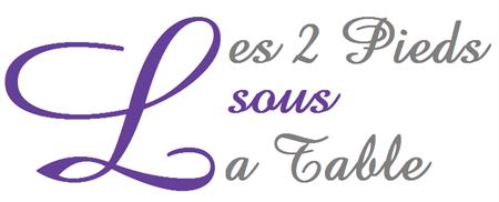 Aurillac - Les 2 Pieds sous la table