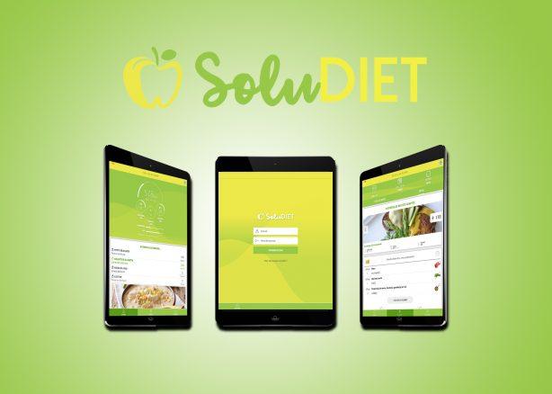 Application Solu Diet