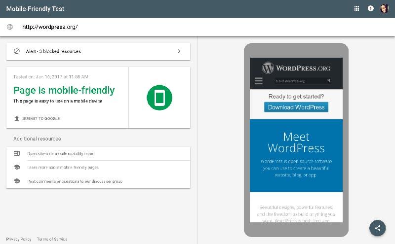 référencement wordpress gratuit