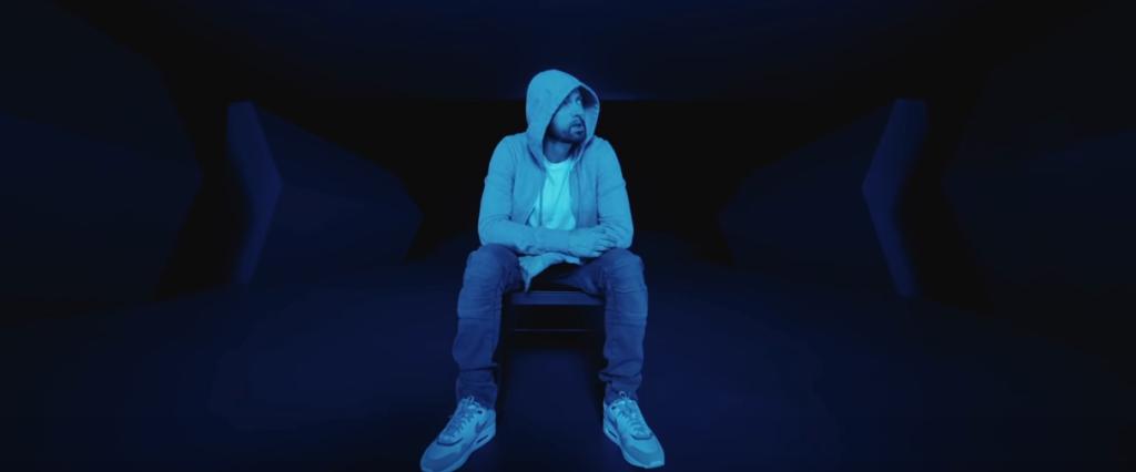 cel mai bun autentic cea mai nouă colecție multe la modă Sur Music to Be Murdered By, Eminem parvient enfin à canaliser ...