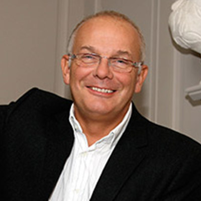 Thierry Landron : Président de Méert