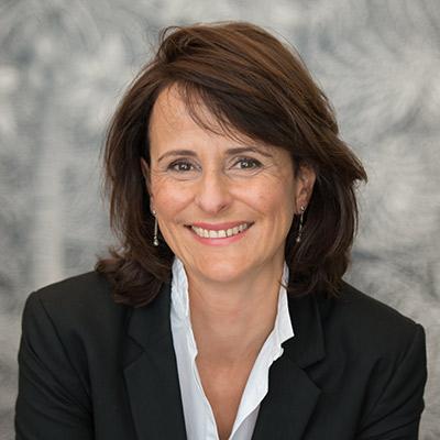 Valérie Bisch : Fondatrice de Tovalea