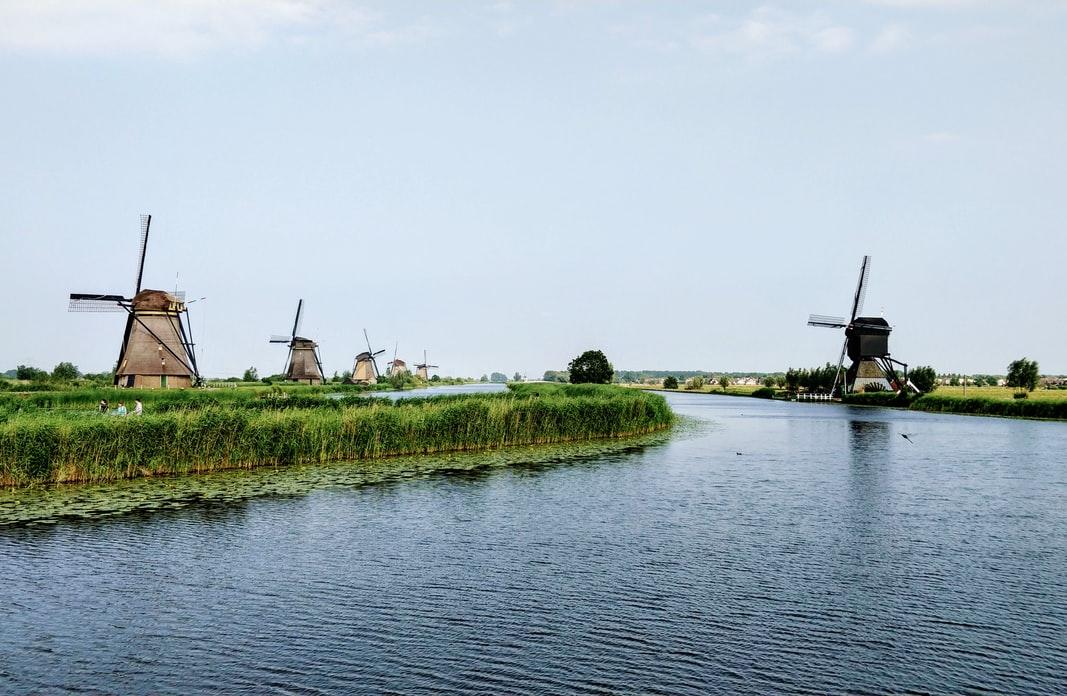 De Nederlander