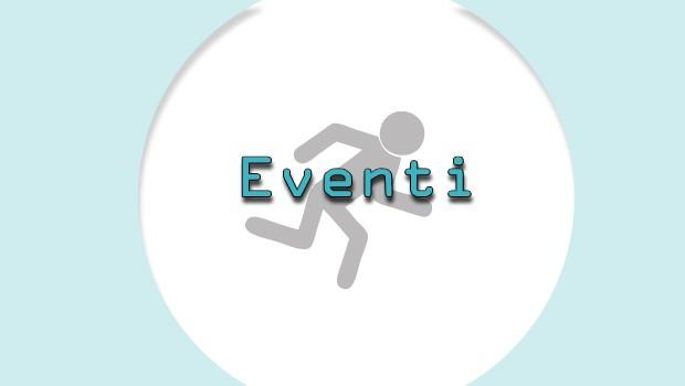 Rubrica eventi di SUBcity