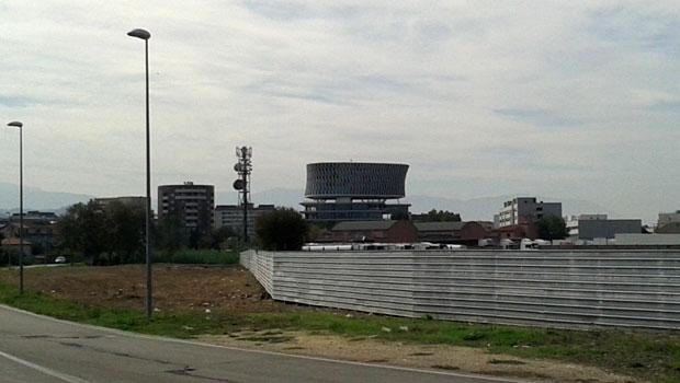 Fater-Fuksas-Pescara-Portanuova