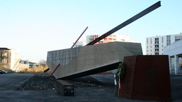 Monumento caduti Nassirya