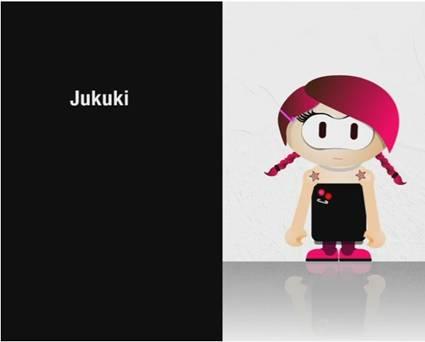 Jukuki, questo non è un sito.