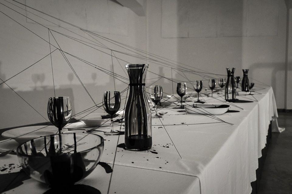 Human Needs @ Alviani ArtSpace – Pescara.