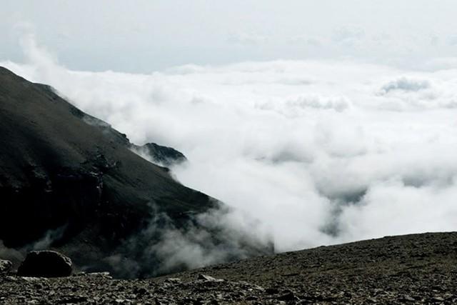 Majella, Monte Amaro. Foto di Paolo D'Amato
