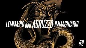 Marco Taddei, Lemmario #9.