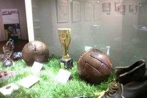 Nel primo campionato mondiale in assoluto del 1930