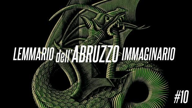 lemmario 10 - Marco Taddei