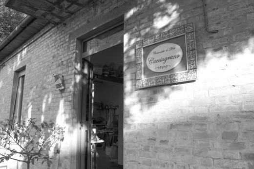 Fotoreportage Virginia Marrone per Subcity Abruzzo