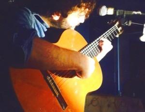 house concert, Pescara
