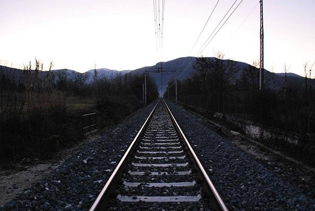 La linea ferroviaria Pescara - Roma, tratto di Torrone