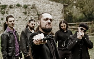 Death metal, No more fear, rock abruzzese, Subcity Abruzzo