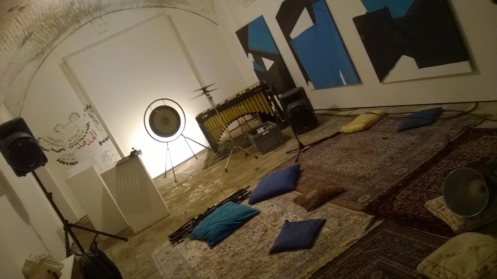 #CODE2015 arte contemporanea abruzzo