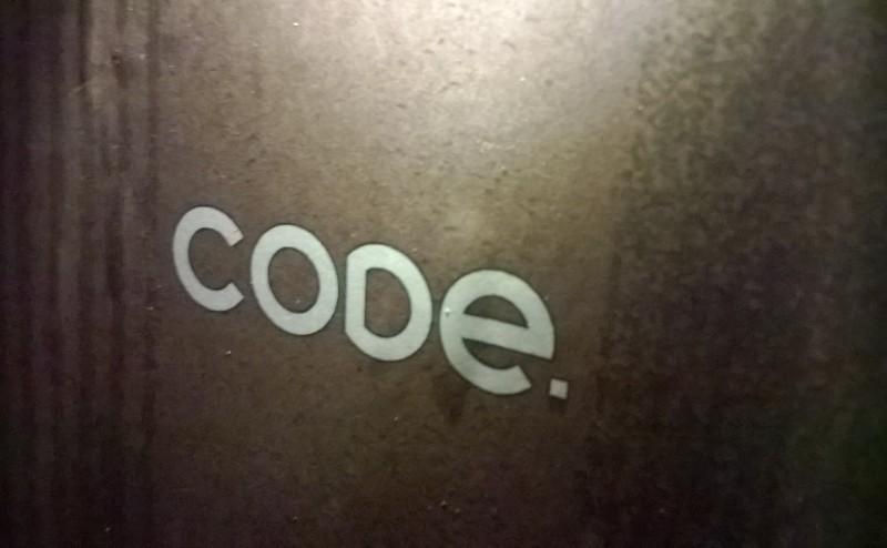 #CODE2015