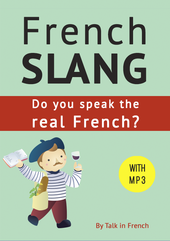 French Slang Cover