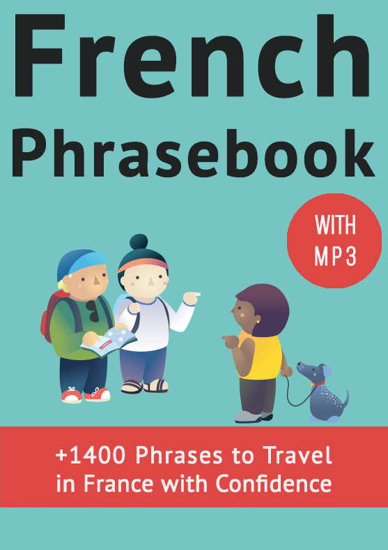 French Phrasebook Essential