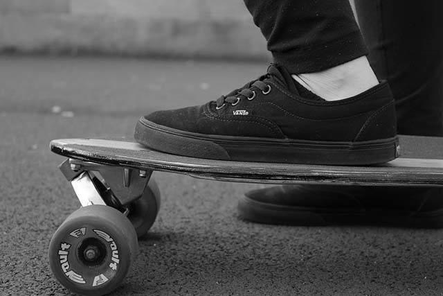 Scarpe Da Skate Come scegliere le Migliori Scarpe da Skate
