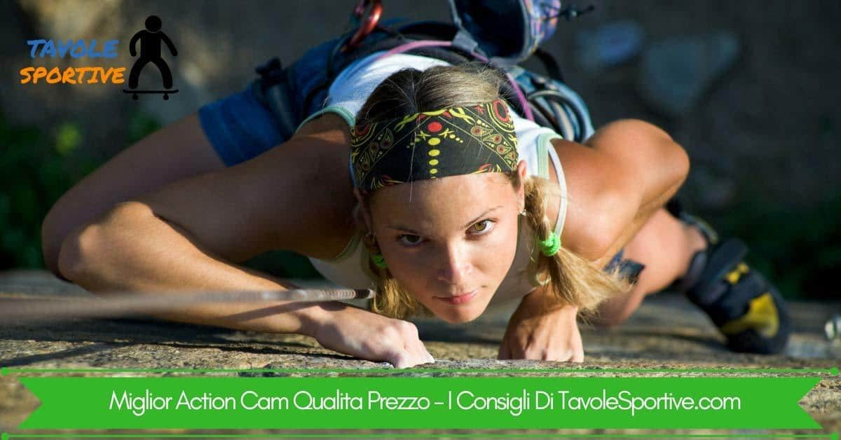 Miglior Action Cam Qualita Prezzo-I-Consigli-Di-TavoleSportive