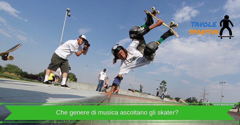 Skate e Musica_