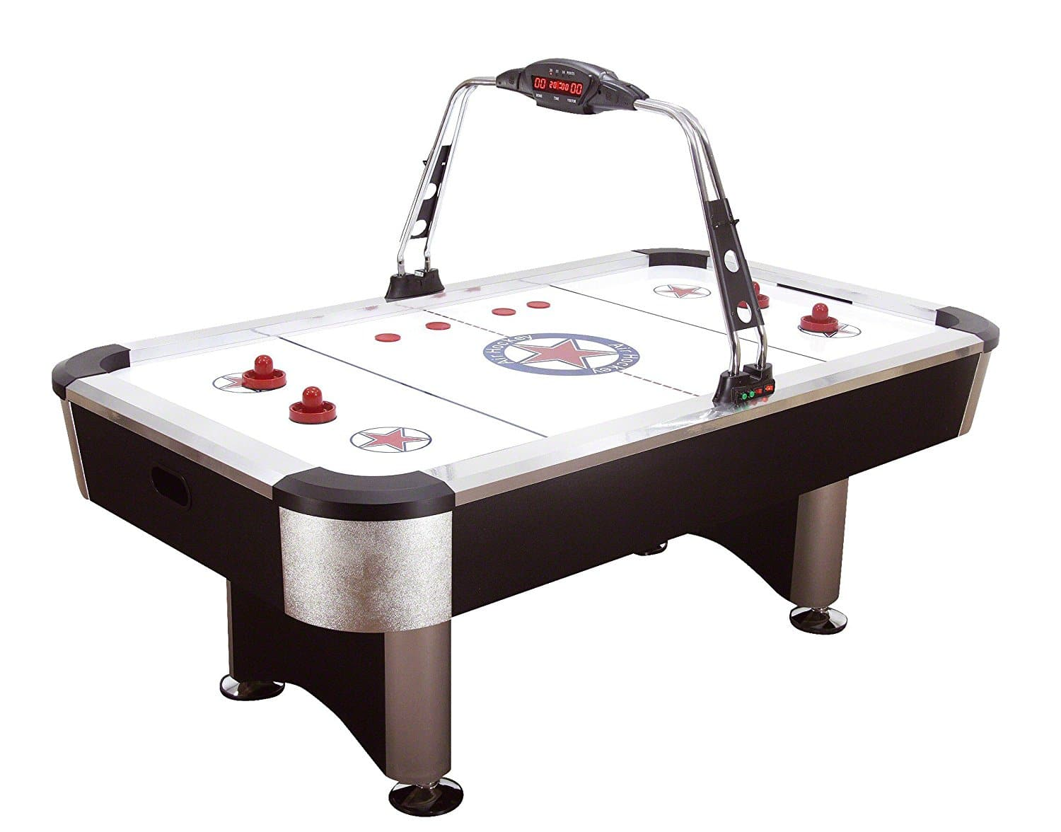 Tavolo da Air Hockey Garlando
