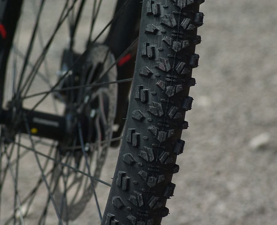 pneumatico mountain bike