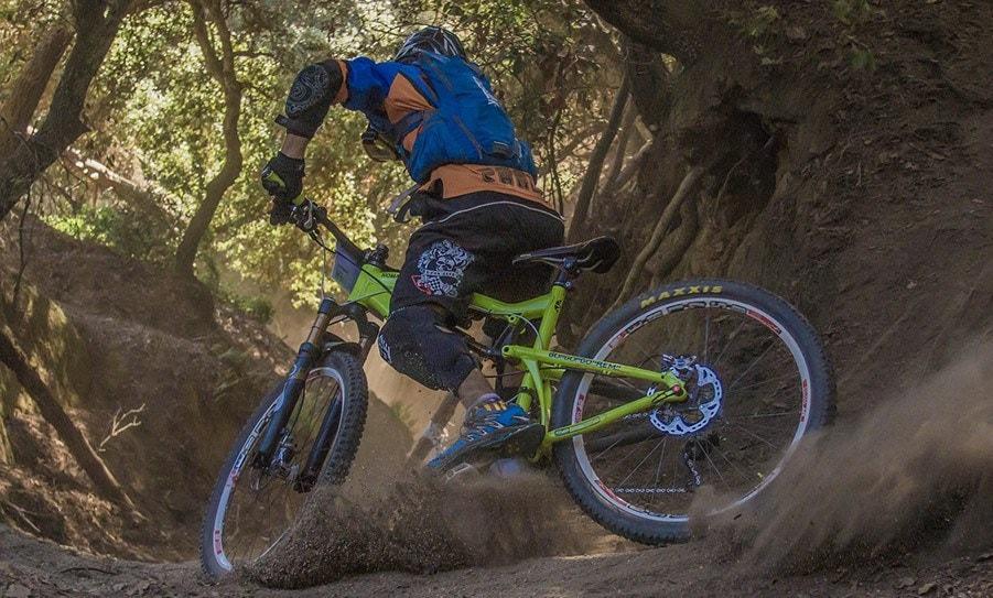mountain-bike-pressione-gomme