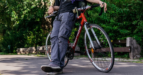 bici da corsa per principianti