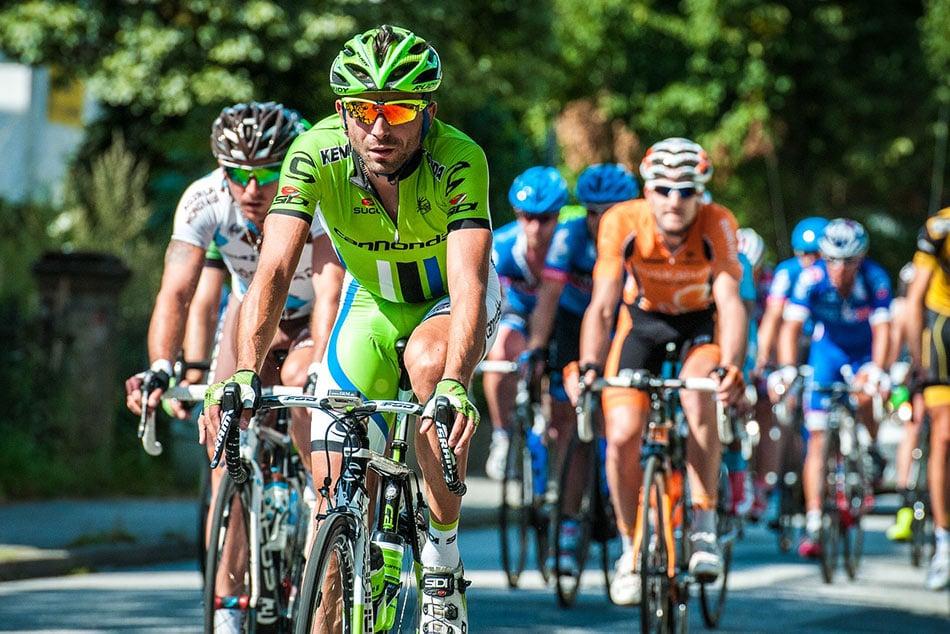 integratori ciclismo durante la gara