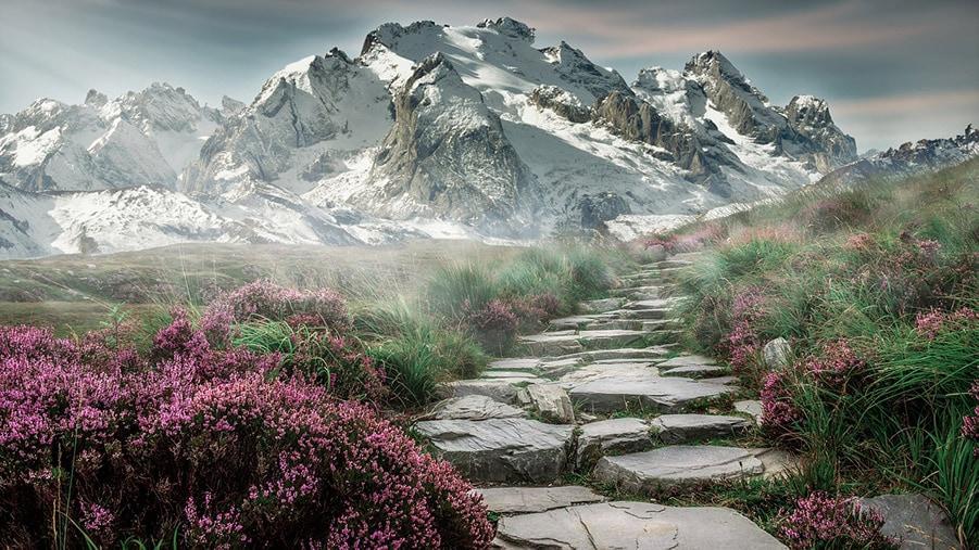 Cosa Regalare a un Amante della Montagna