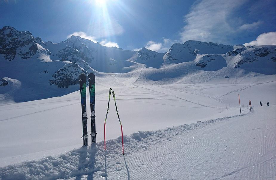 Migliori Sci All Mountain Guida e Top 5
