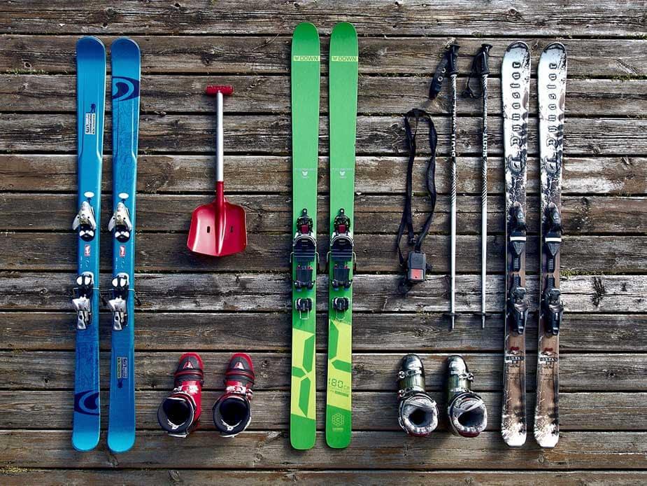Migliori Sci Da Scialpinismo Guida e Top 4