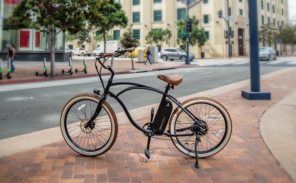 Migliori City Bike Elettriche I Nostri Consigli
